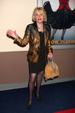 Ethel Merman Photo - LOS ANGELES - FEB 17  Tippi Hedren arrives at the Opening of Ethel Mermans Broadway at El Portal Theater on February 17 2011 in No Hollywood CA