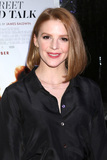 Ashley Bell Photo - LOS ANGELES - DEC 4  Ashley Bell at the If Beale Street Could Talk Screening at the ArcLight Hollywood on December 4 2018 in Los Angeles CA