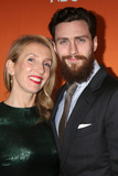 Aaron Taylor-Johnson Photo - LOS ANGELES - DEC 3  Sam Taylor-Johnson Aaron Taylor-Johnson at the 2017 TrevorLIVE Los Angeles at Beverly Hilton Hotel on December 3 2017 in Beverly Hills CA