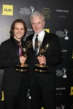 Anthony Geary Photo - LOS ANGELES - JUN 23  Jeremy Jackson Anthony Geary in the Press Room of the 2012 Daytime Emmy Awards at Beverly Hilton Hotel on June 23 2012 in Beverly Hills CA