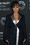 Amirah Vann Photo - LOS ANGELES - NOV 19  Amirah Vann at the  How To Get Away With Murder Final Season Celebration at Paley Center for Media on November 19 2019 in Beverly Hills CA