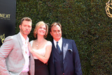 Thaao Penghlis Photo - LOS ANGELES - APR 29  Eric Martsolf Kassie DePaiva Thaao Penghlis  at the 45th Daytime Emmy Awards at the Pasadena Civic Auditorium on April 29 2018 in Pasadena CA