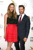 Anne Dudek Photo - LOS ANGELES - SEP 30  Anne Dudek Michael Graziadei at the Catalina Film Festival - Friday at the Casino on September 30 2016 in Avalon Catalina Island CA