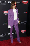 Isabelle Huppert Photo - LOS ANGELES - JAN 6  Isabelle Huppert at the 2018 BAFTA Tea Party Arrivals at the Four Seasons Hotel Los Angeles on January 6 2018 in Beverly Hills CA