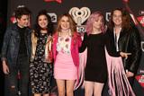 Hey Violet Photo - LOS ANGELES - MAR 5  Hey Violet Iain Shipp Nia Lovelis Miranda Miller Rena Lovelis Casey Moreta at the 2017 iHeart Music Awards at Forum on March 5 2017 in Los Angeles CA