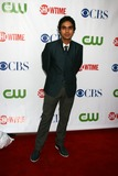 Kunal Nayyar Photo - Kunal Nayyar arriving at the CBS TCA Summer 08 Party at Boulevard 3 in Los Angeles CA onJuly 18 2008