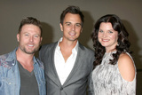 Darin Brooks Photo - LOS ANGELES - AUG 20  Jacob Young Darin Brooks Heather Tom at the Bold and the Beautiful Fan Event 2017 at the Marriott Burbank Convention Center on August 20 2017 in Burbank CA