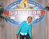 Tai Trang Photo - LOS ANGELES - MAY 24  Tai Trang at the Survivor Game Changers - Mamanuca Islands Finale at the CBS Studio Center on May 24 2017 in Studio City CA