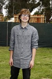 Angus T Jones Photo - LOS ANGELES - JUN 12  Angus T Jones arriving at the 22nd Annual Time for Heroes Celebrity Picnic o benefit the Elizabeth Glaser Pediatric AIDS Foundation at Wadsworth Theater on June 12 2011 in Westwood CA