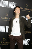 Ludi Lin Photo - LOS ANGELES - JAN 30  Ludi Lin at the John Wick Chapter 2 Premiere at ArcLight Theater on January 30 2017 in Los Angeles CA