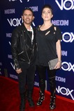 Roberto Orci Photo - LOS ANGELES - DEC 5  Roberto Orci Adele Heather Taylor at the Vox Lux Los Angeles Premiere at the ArcLight Hollywood on December 5 2018 in Los Angeles CA