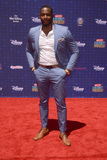 Barry White Photo - LOS ANGELES - APR 29  Barry White Jr at the 2017 Radio Disney Music Awards at the Microsoft Theater on April 29 2017 in Los Angeles CA