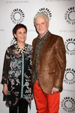 Tony Geary Photo - LOS ANGELES - APR 12  Jane Elliot Tony Geary arrives at the General Hospital Celebrates 50 Years - Paley at the Paley Center For Media on April 12 2013 in Beverly Hills CA