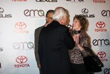 Ted Turner Photo - LOS ANGELES - OCT 16  Ted Turner RIchard Perry Jane Fonda arrives at the 2010 Environmental Media Awards at Warner Brothers Studios on October 16 2010 in Burbank CA