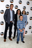 Atticus Shaffer Photo - LOS ANGELES - AUG 6  Neil Flynn Charlie McDermott Atticus Shaffer Eden Sher at the ABC TCA Summer 2017 Party at the Beverly Hilton Hotel on August 6 2017 in Beverly Hills CA
