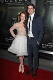 Annalise Basso Photo - LOS ANGELES - APR 3  Annalise Basso James Lafferty at the Oculus Los Angeles Screening at the TCL Chinese 6 Theaters on April 3 2014 in Los Angeles CA