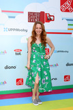 Amy Davidson Photo - LOS ANGELES - SEP 22  Amy Davidson at the 7th Annual Celebrity Red CARpet Event at the Sony Studio on September 22 2018 in Culver City CA