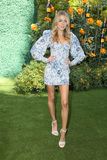Ann Winters Photo - LOS ANGELES - OCT 3  Anne Winters at the 10th Annual Veuve Clicquot Polo Classic Los Angeles at the Will Rogers State Park on October 3 2019 in Pacific Palisades CA