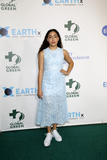 Allegra Acosta Photo - LOS ANGELES - FEB 28  Allegra Acosta at the 15th Annual Global Green Pre-Oscar Gala at the NeueHouse on February 28 2018 in Los Angeles CA