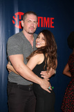 Steve Howey Photo - LOS ANGELES - AUG 10  Steve Howey Sarah Shahi at the CBS TCA Summer 2015 Party at the Pacific Design Center on August 10 2015 in West Hollywood CA