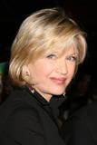 Diane Sawyer Photo - Diane Sawyer Charlie Wilsons War World PremiereUniversal Citywalk CinemasDecember 10 2007Universal City CA