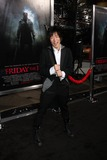 Aaron Yoo Photo - Aaron Yoo arriving at the Friday the 13th 2009 Premiere at Manns Village Theater in Los Angeles CA on February 9 2009
