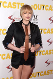Ashley Rickards Photo - LOS ANGELES - APR 13  Ashley Rickards at the The Outcasts Premiere at the Landmark Regent Theater on April 13 2017 in Westwood CA