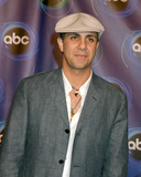 Anthony Azizi Photo - Anthony Azizi ABC TV TCA PartyThe Wind TunnelPasadena CAJanuary 21 2006
