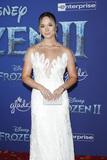 Alisha Marie Photo - LOS ANGELES - NOV 7  Alisha Marie at the Frozen 2  LA Premiere at the Dolby Theater on November 7 2019 in Los Angeles CA
