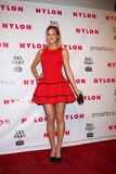 Abigal Klein Photo - LOS ANGELES - APR 10  Abigal Klein arrives at the NYLON Magazine 13th Anniversary Celebration at Smashbox on April 10 2012 in Los Angeles CA