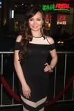 Anna Maria Perez Photo - LOS ANGELES - JAN 20  Anna Maria Perez de Tagle at the Manny Los Angeles Premiere at a TCL Chinese Theater on January 20 2015 in Los Angeles CA