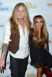 Billy Morrison Photo - LOS ANGELES - NOV 8  Sebastian Bach at the Pop-Up Art Show by Billy Morrison and Steve Stevens at the Ken Paves Salon on November 8 2019 in West Hollywood CA