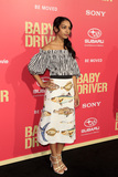 Corinne Bishop Photo - LOS ANGELES - JUN 14  Corinne Bishop at the Baby Driver Premiere at the The Theater at Ace Hotel on June 14 2017 in Los Angeles CA