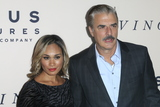 Chris Noth Photo - LOS ANGELES - OCT 20  Tara Wilson Chris Noth at the Loving Premiere at Samuel Goldwyn Theater on October 20 2016 in Beverly Hills CA