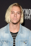 Riker Lynch Photo - LOS ANGELES - SEP 30  Riker Lynch at the 2016 Knotts Scary Farm at Knotts Berry Farm on September 30 2016 in Buena Park CA