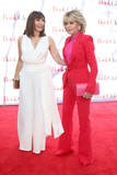 Mary Steenburgen Photo - LOS ANGELES - MAY 6  Mary Steenburgen Jane Fonda at the Book Club LA Premiere at Village Theater on May 6 2018 in Westwood CA