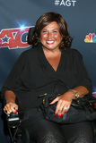 Abby Lee Photo - LOS ANGELES - SEP 3  Abby Lee Miller at the Americas Got Talent Season 14 Live Show Red Carpet at the Dolby Theater on September 3 2019 in Los Angeles CA