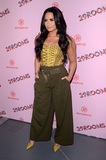 DEMI  LOVATO Photo - LOS ANGELES - DEC 6  Demi Lovato at the 29Rooms West Coast Debut presented by Refinery29 at the ROW DTLA on December 6 2017 in Los Angeles CA