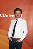 Francois Arnaud Photo - LOS ANGELES - MAR 20  Francois Arnaud at the NBCUniversal Summer Press Day at Beverly Hilton Hotel on March 20 2017 in Beverly Hills CA