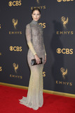 Amanda Crew Photo - LOS ANGELES - SEP 17  Amanda Crew at the 69th Primetime Emmy Awards - Arrivals at the Microsoft Theater on September 17 2017 in Los Angeles CA