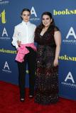 Beanie Feldstein Photo - LOS ANGELES - MAY 13  Kaitlyn Dever Beanie Feldstein at the Booksmart Premiere at The Theatre at Ace Hotel on May 13 2019 in Los Angeles CA
