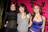 Kaili Thorne Photo - Dani Kaili  Remy Thornearriving at Taylor Spreitlers Sweet 16 Birthday PartyEcco LoungeLos Angeles  CAOctober 24 2009