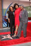 Taraji P Henson Photo - LOS ANGELES - JAN 28  Bernice Henson Taraji P Henson  Patsy Ballard at the Taraji P Henson Star Ceremony on the Hollywood Walk of Fame on January 28 2019 in Los Angeles CA