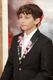 August Maturo Photo - LOS ANGELES - JUN 20  August Maturo at the Annabelle Comes Home Premiere at the Village Theater on June 20 2019 in Westwood CA