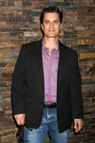 Rick Hearst Photo - LOS ANGELES - AUG 8  Rick Hearst at the General Hospital Fan Club Luncheon Arrivals at the Embassy Suites Hotel on August 8 2015 in Glendale CA