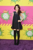 Erin Sanders Photo - LOS ANGELES - MAR 23  Erin Sanders arrives at Nickelodeons 26th Annual Kids Choice Awards at the USC Galen Center on March 23 2013 in Los Angeles CA