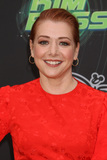 Alyson Hannigan Photo - LOS ANGELES - FEB 12  Alyson Hannigan at the Kim Possible Premiere Screening at the TV Academy on February 12 2019 in Los Angeles CA