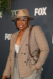 Aisha Hinds Photo - LOS ANGELES - FEB 1  Aisha Hinds at the FOX TCA All-Star Party at the Fig House on February 1 2019 in Los Angeles CA