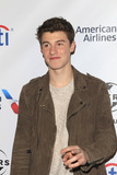 Shawn Mendes Photo - LOS ANGELES - FEB 15  Shawn Mendes at the Universal Music Groups 2016 Grammy After Party at the Ace Hotel on February 15 2016 in Los Angeles CA