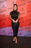 Adria Arjona Photo - LOS ANGELES - DEC 4  Adria Arjona at the Refinery29s 29ROOMS Opening Night at the Reef on December 4 2018 in Los Angeles CA